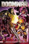 DoomWar-2011-Paperback-Dr-Doom-Black-Panther-Marvel-Comics