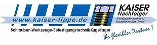 Kaiser Nachfolger Lippe
