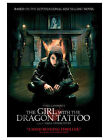 The Girl With the Dragon Tattoo (DVD, 2010) (DVD, 2010)