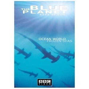 The-Blue-Planet-Seas-of-Life-Part-1-Good-DVD-David-Attenborough-Pierce-Br