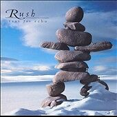 Test for Echo by Rush (CD, Aug-1996, Atl...