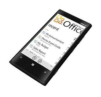 Nokia Lumia 920 - 32GB - Black (Unlocked) Smartphone