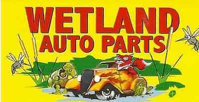 Wetland Auto Parts