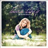 Laura-Story-Blessings-cd-2011-SEALED-NEW