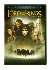 The Lord of the Rings: The Fellowship of the Ring (DVD, 2002, 2-Disc Set, Widescreen Version) (DVD, 2002)