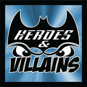 Heroes & Villains Comics and Games