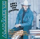Rock CDs Alan Jackson