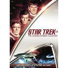 Star Trek VI: The Undiscovered Country (DVD, 2009)