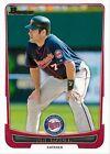 Topps Joe Mauer Single Baseball Cards