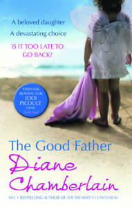 The-Good-Father-Diane-Chamberlain-Used-Good-Book
