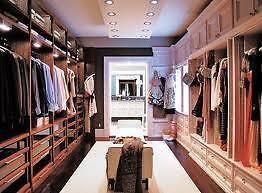 Katka's closet