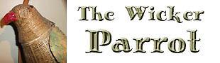 The Wicker Parrot