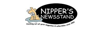 NIPPER'S NEWSSTAND-magazines-n-more