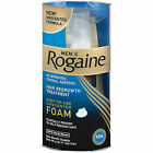 Men's Hair Loss ROGAINE Minoxidil