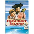 Treasure Island (DVD, 2003)