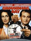 Groundhog Day (Blu-ray Disc, 2009)