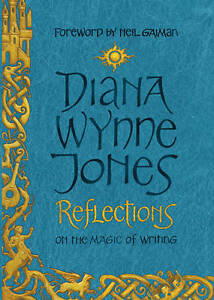 REFLECTIONS DIANA WYNNE JONES 9780385654036 AWARD WINNING AUTHOR HARDBACK