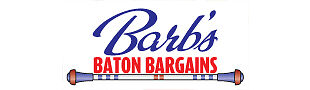 BARB'S BATON BARGAINS