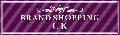 BRAND SHOPPING UK