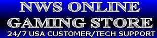 NWS ONLINE GAMING STORE