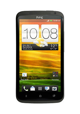 HTC One S - 16 GB - Black - Smartphone