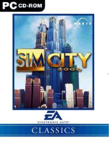 PC Spiel -- SIM CITY 3000 - <span itemprop=availableAtOrFrom>Hanau, Deutschland</span> - PC Spiel -- SIM CITY 3000 - Hanau, Deutschland