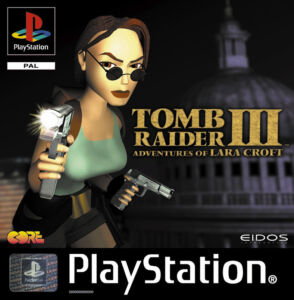 Tomb Raider III - Adventures Of Lara Croft (Sony PlayStation 1, 1998) - <span itemprop=availableAtOrFrom>Leibnitz, Österreich</span> - Tomb Raider III - Adventures Of Lara Croft (Sony PlayStation 1, 1998) - Leibnitz, Österreich