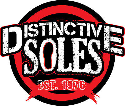 DistinctiveSoles