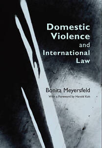 Domestic Violence and International Law ...