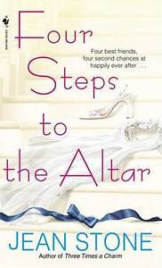 Four Steps to the Altar by Jean Stone (Paperback, 2006)