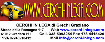 CERCHI IN LEGA