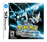 Pokemon Black Version 2  (Nintendo DS, 2012)