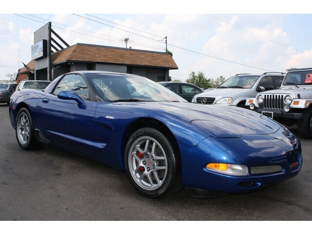 Used C5 Corvettes For Sale In Pa Autos Post