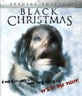 Black Christmas (Blu-ray Disc, 2008)