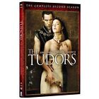 Tudors - The Complete Second Season (DVD, 2009, 4-Disc Set, Widescreen) (DVD, 2009)