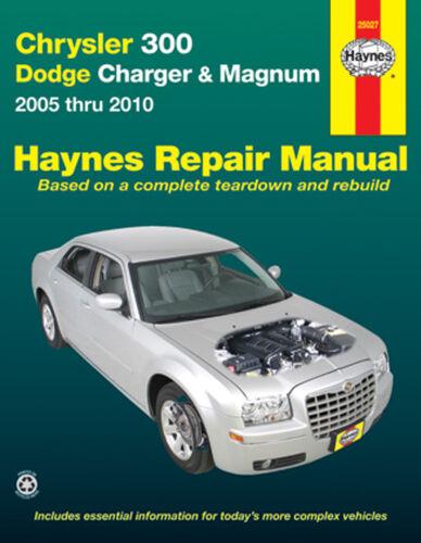 Haynes-Publications-25027-Repair-Manual