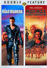 The Road Warrior/Mad Max: Beyond Thunderdome (DVD, Canadian)