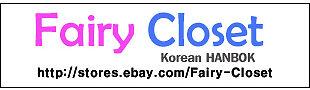 Fairy-Closet