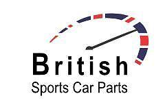 British Sports Car Parts