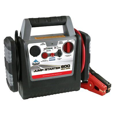 Battery Charger and Jump Starter Buying Guide