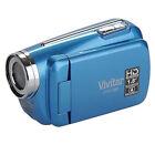 Vivitar SDHC/SD Camcorders