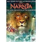 The Chronicles of Narnia: The Lion, The Witch, and the Wardrobe (DVD, 2006, Full Frame)