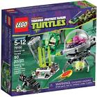 Ninja Teenage Mutant Ninja Turtles Teenage Mutant Ninja Turtles LEGO Building Toys