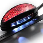 Motorcycle LED Brake Light Buying Guide