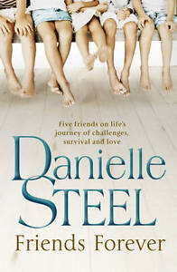 Friends-Forever-Steel-Danielle-0593056841-Good