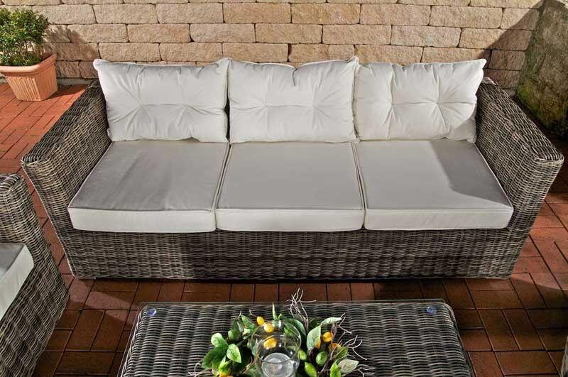 So finden Sie die richtige Sitzgruppe für Ihre Terrasse