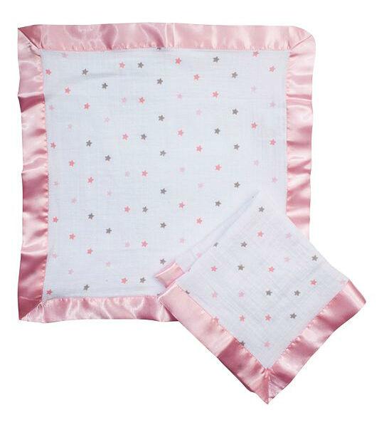 Aden + Anais Blankets