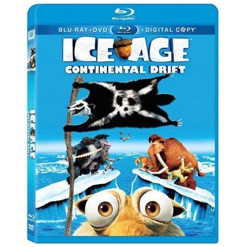 Ice Age 4: Bewährtes und frischer Wind bei dem Animationsfilm Ice Age 4