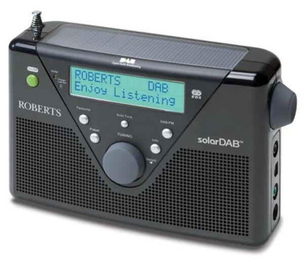 Eine kurze Geschichte des (tragbaren) Radios