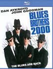 Blues Brothers 2000 (Blu-ray Disc, 2012)